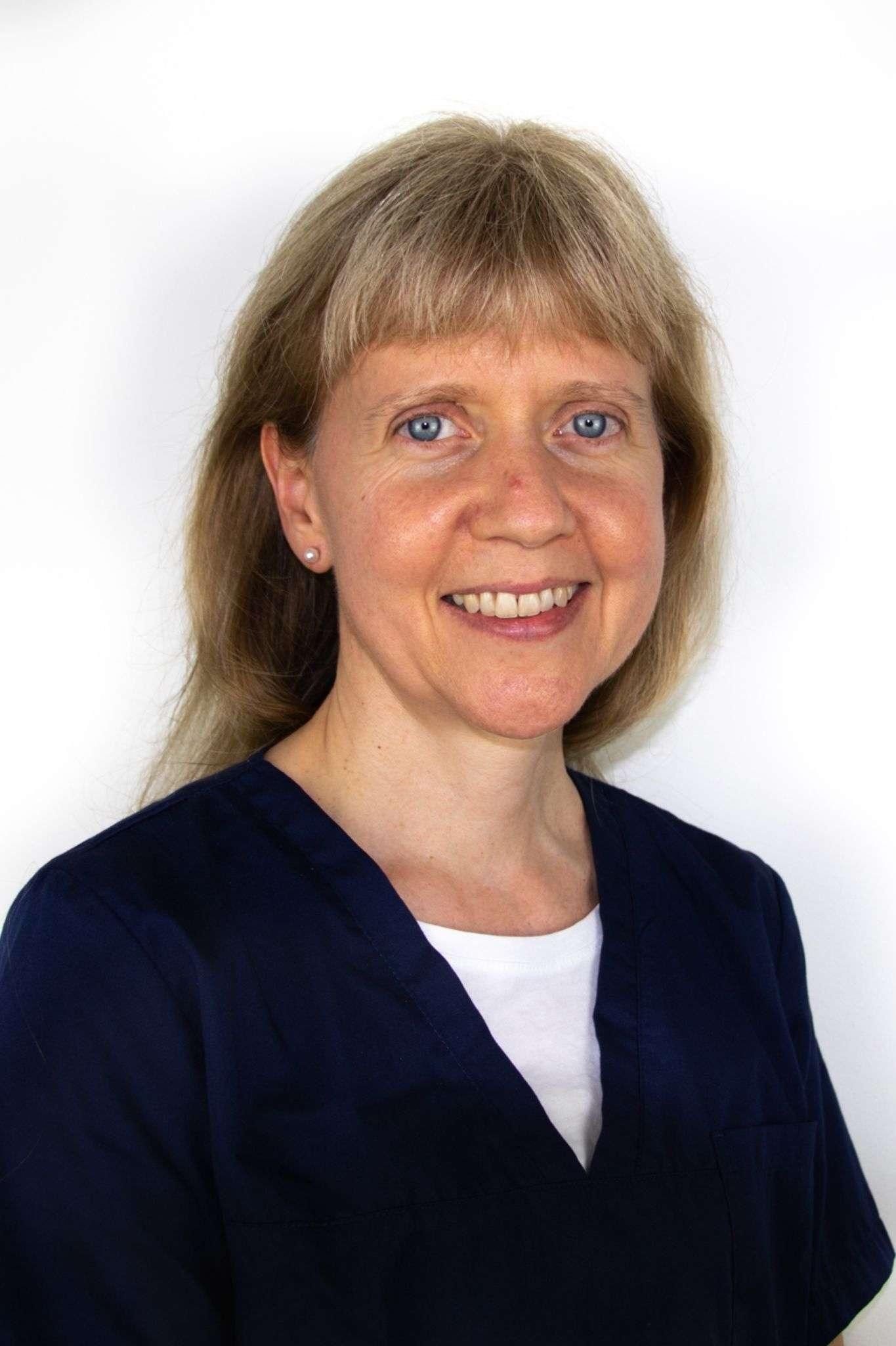 Birgit Züger