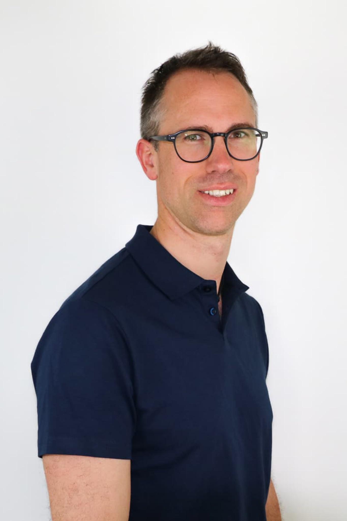 Dr. med. Johannes Greisser