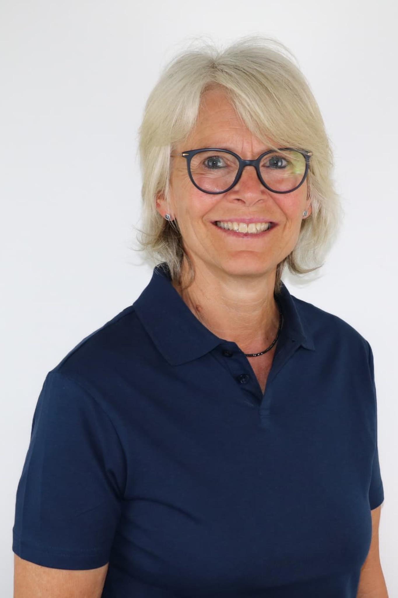 Dr. med. Kathrin Vischer