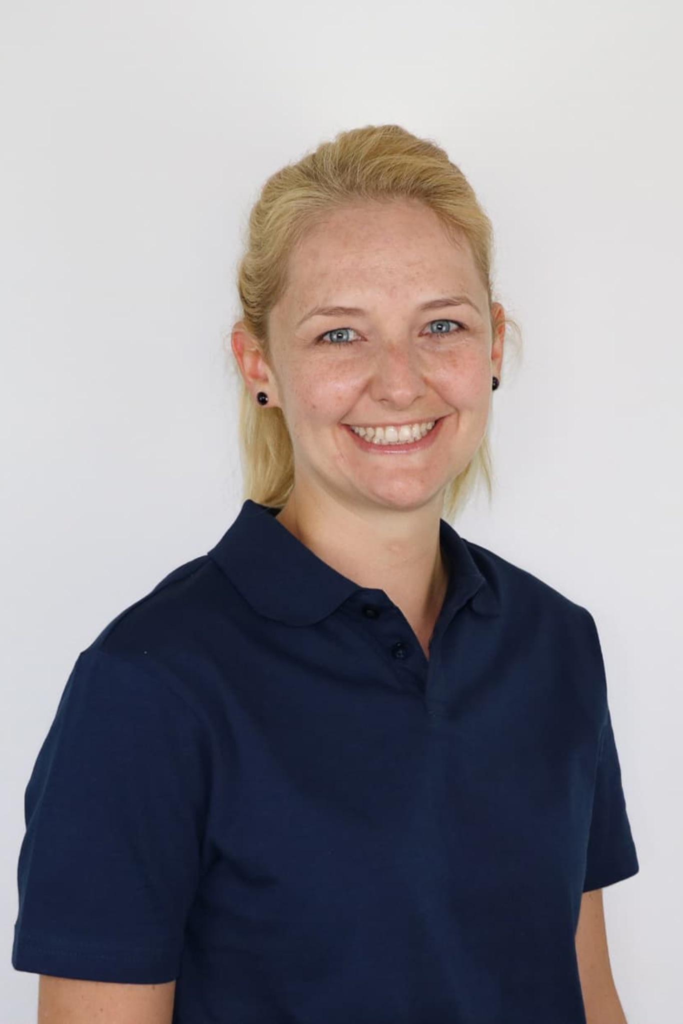 Dr. med. Melanie Kocher