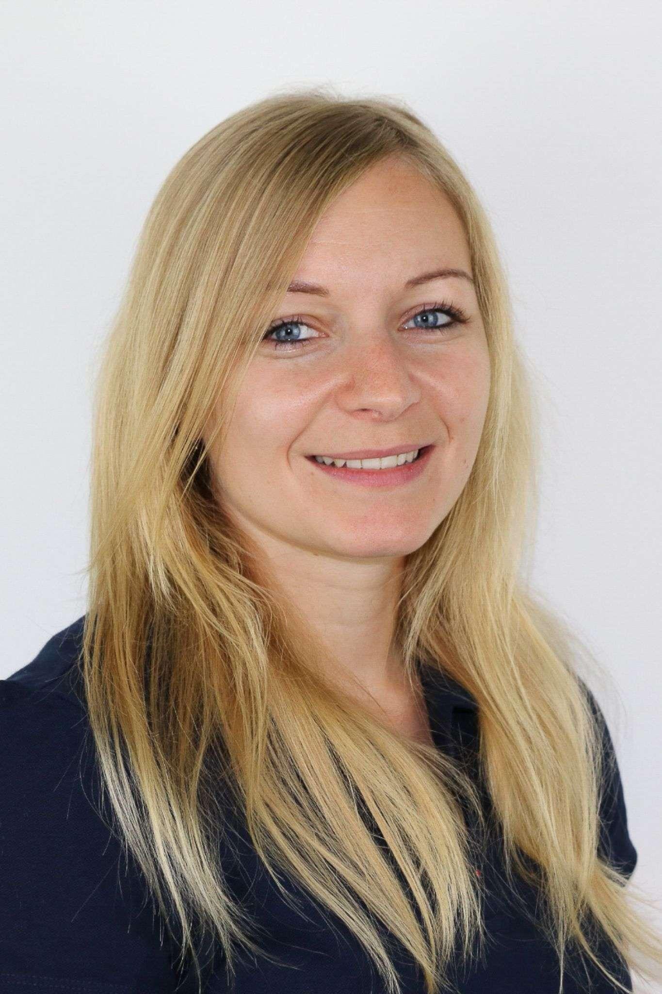 Marina Aeschlimann