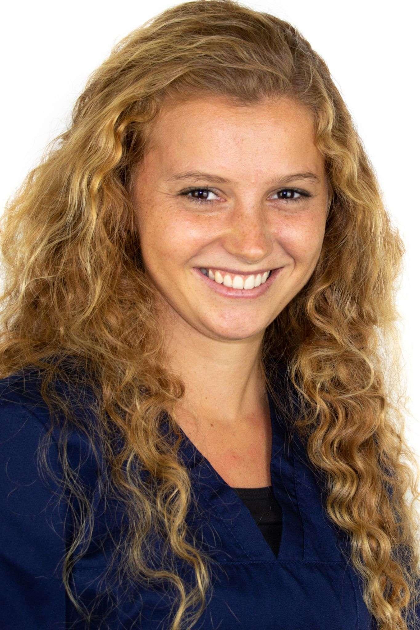 Rebecca Toggweiler