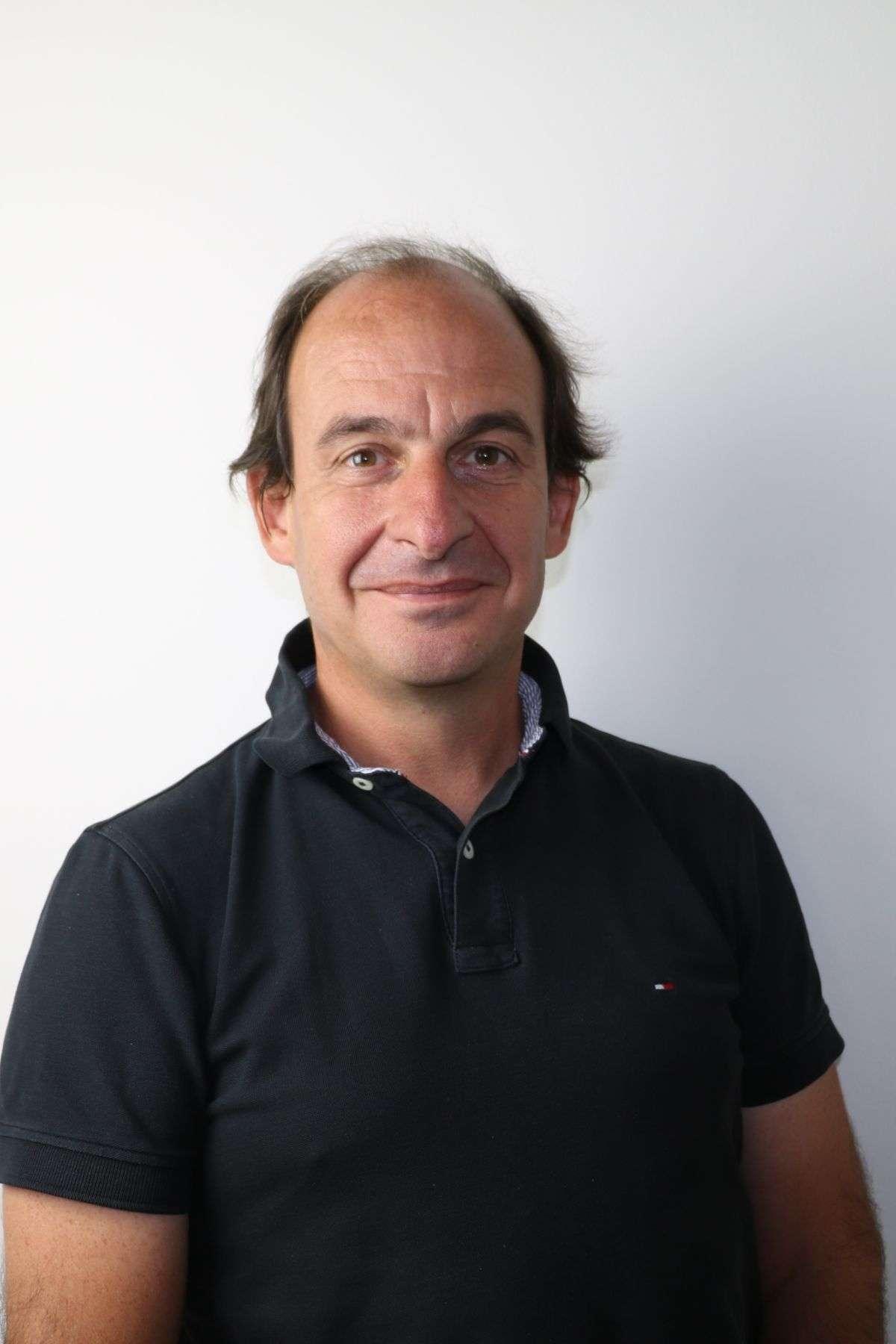 Prof. Dr. med. Jean-Marc Vuissoz