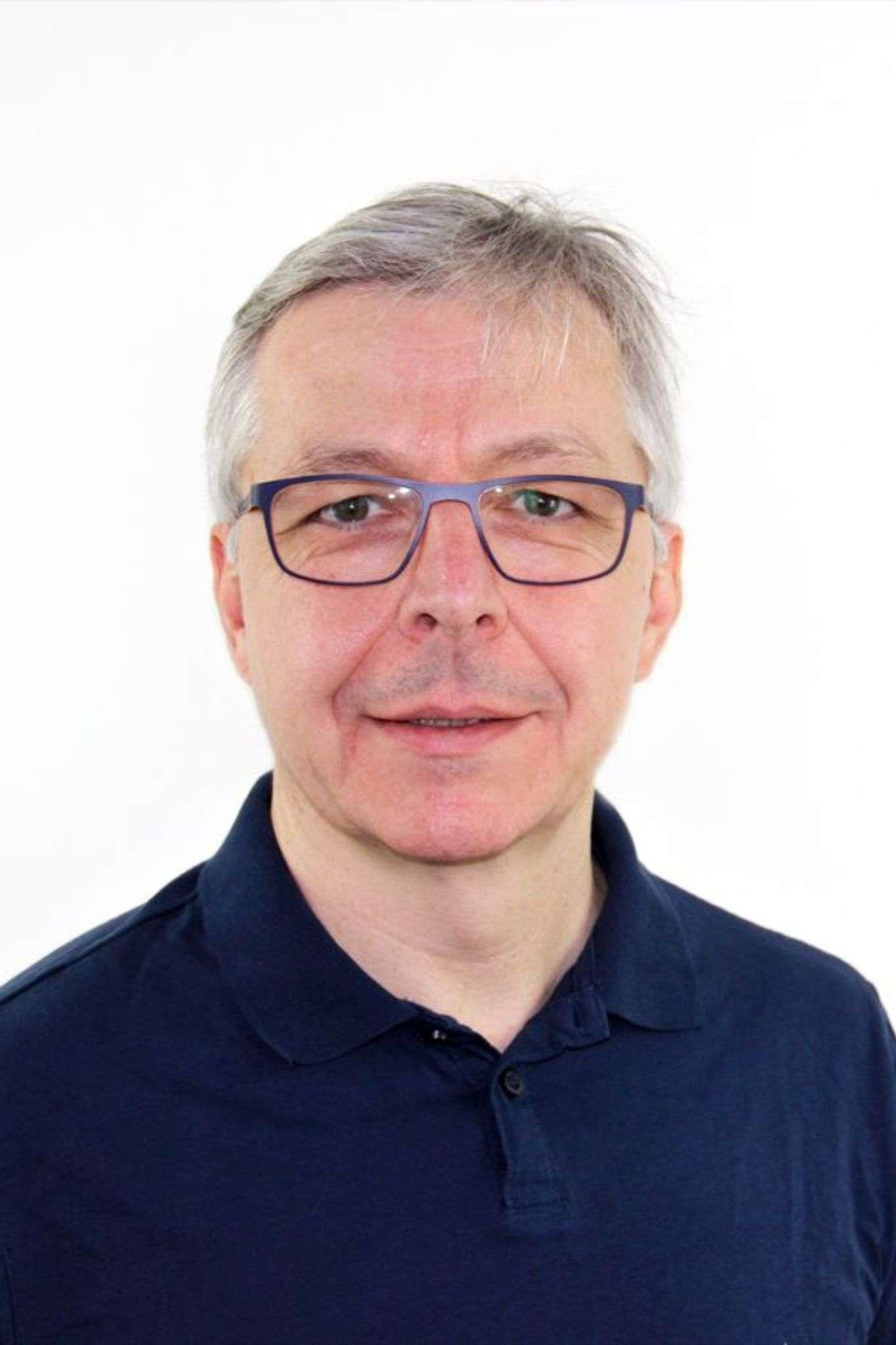 Prof. Dr. med. Johnny Deladoey