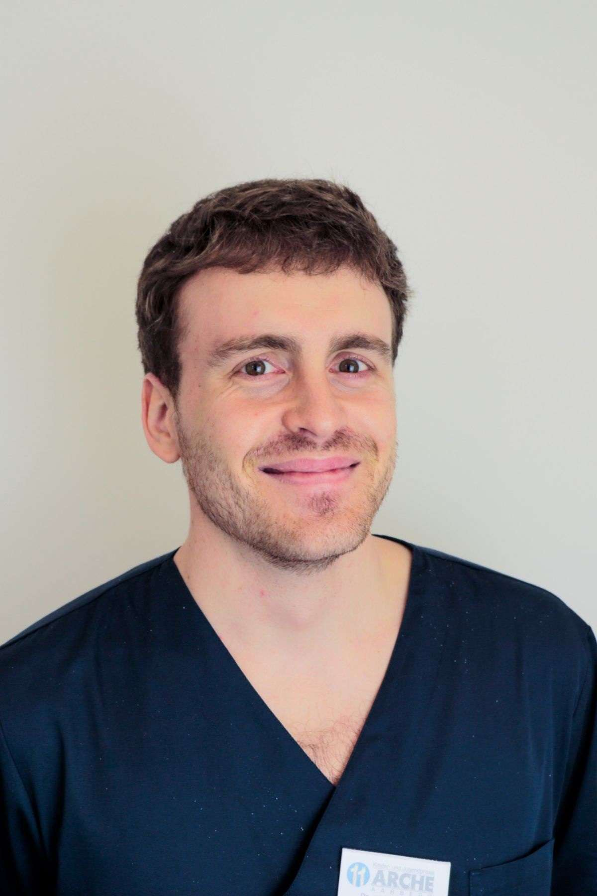 Dr. med. Giulio Liccari